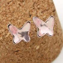 silver  silver earring072407