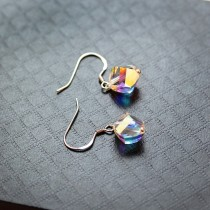 round earring 10mm