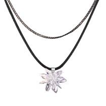 flower necklace 27275