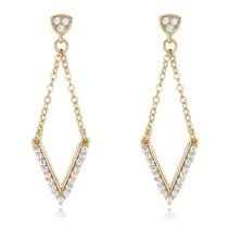 earring 25611