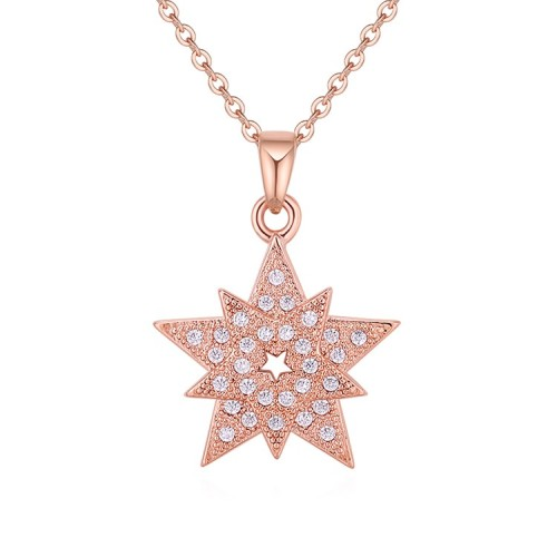 star necklace 30235