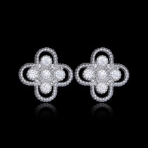 rabbit earrings q8881102a