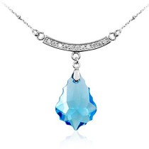 crystal necklace 920251