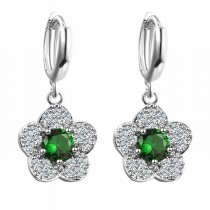 flower earring q99907430