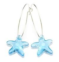 crystal earring 980394