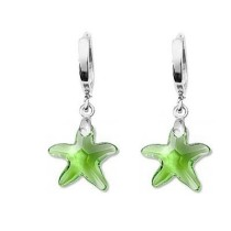 crystal earring 980481
