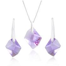 crystal pendant set970221