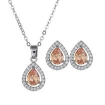 drop jewelry set q8880230