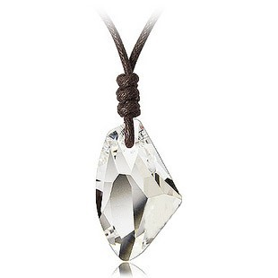 silver    27mm necklace030104