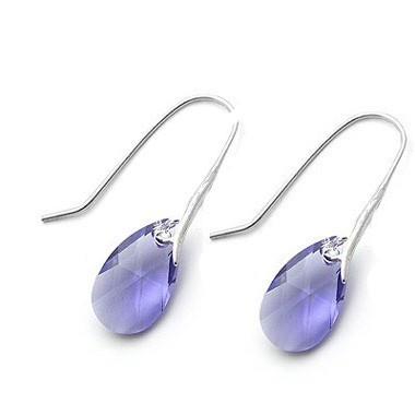 crystal earring 980298