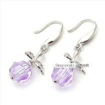 crystal earring 980574
