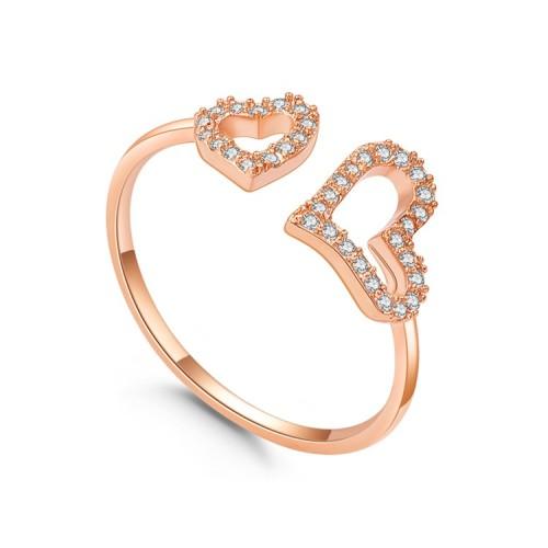 heart ring 30130
