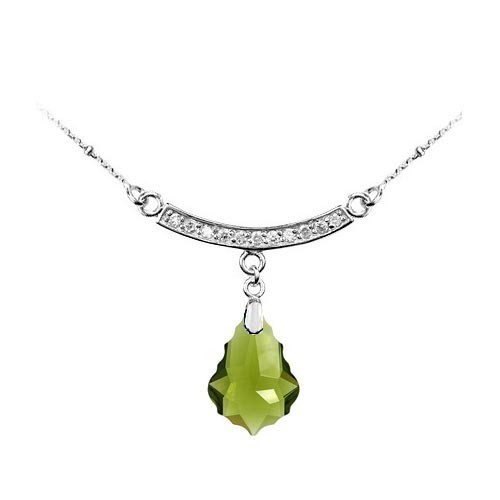 sterling necklace0101005
