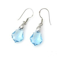 6090 crystal earrings 060104