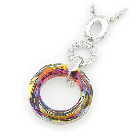 silver  pendant12040307