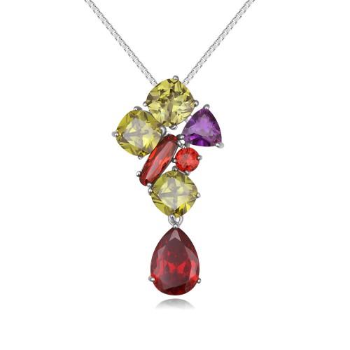 drop necklace 26514