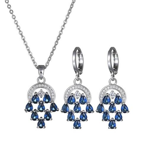 drop jewelry set q8881078