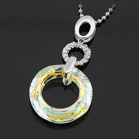 silver  pendant12040311