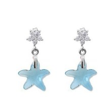 - Starfish  earrings980500