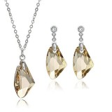 crystal pendant set970201
