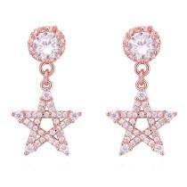 star earring 30250
