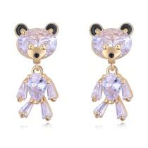bear earring 26621