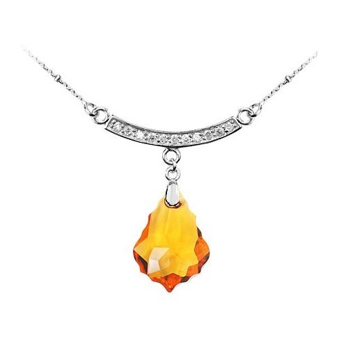 sterling necklace0101008