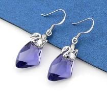 crystal earring 980582