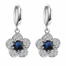 flower earring q99907431
