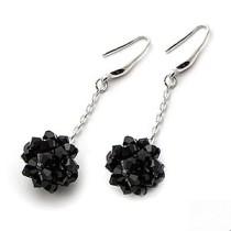 crystal earring 980530