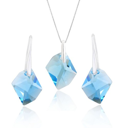 crystal pendant set970218