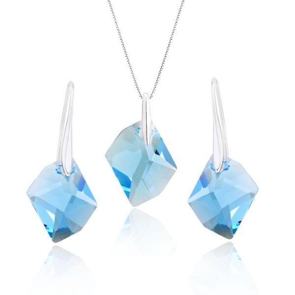 crystal pendant set970218