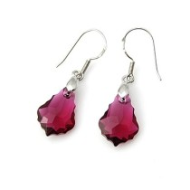 6090 crystal earrings 060102