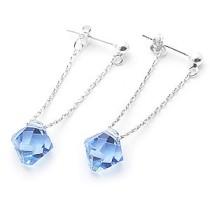 crystal earring 980184