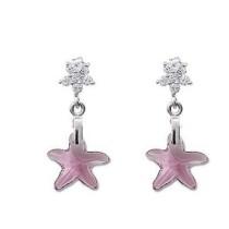 - Starfish  earrings980502