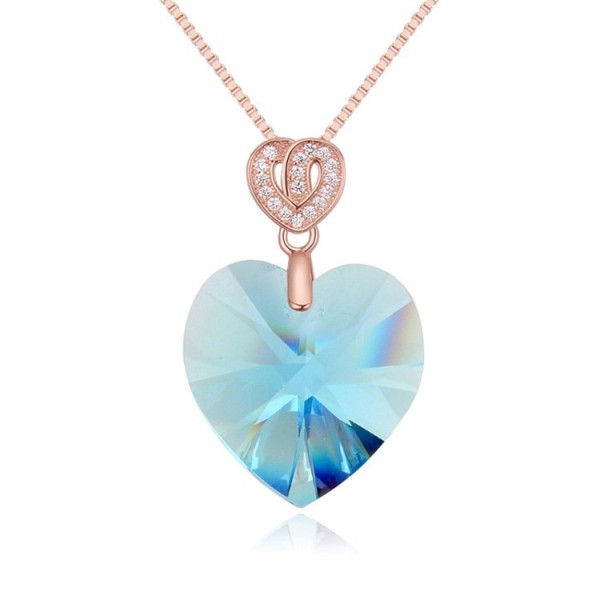 silver necklace 21929