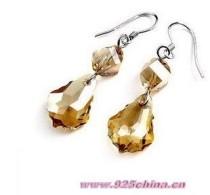 crystal earring 980272