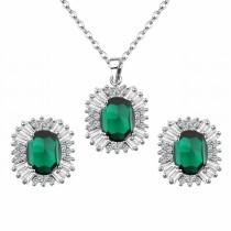 Square jewelry sets q37708881