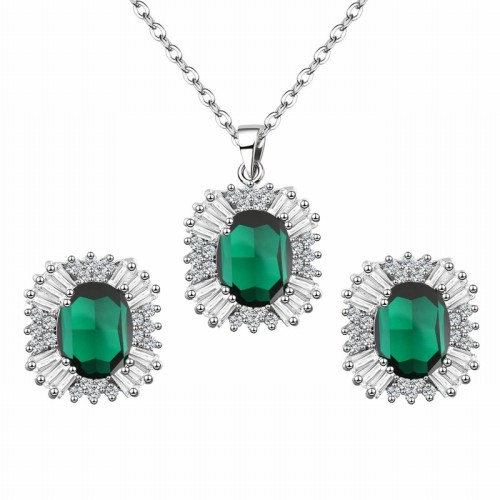 Square jewelry sets q37708881