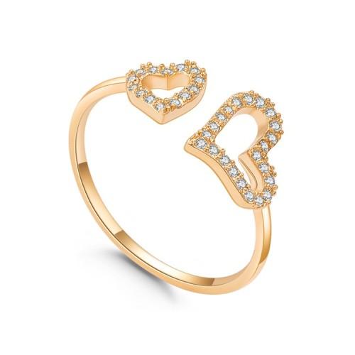 heart ring 30129