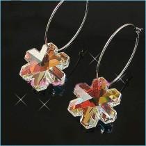 crystal earring 980397