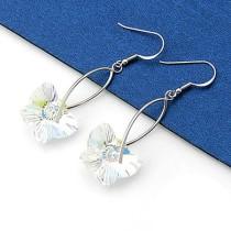 crystal earring 980581