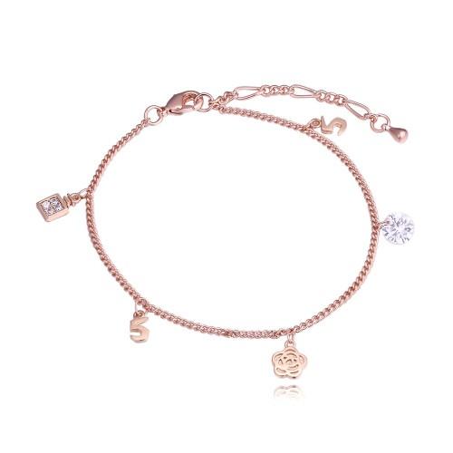 flower bracelet 26951