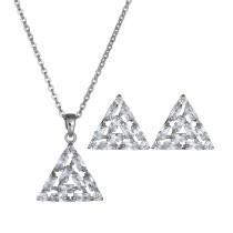 drop jewelry set q8881069