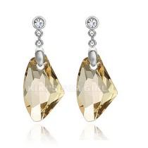crystal earring 980344