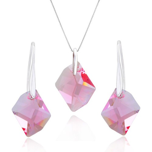 crystal pendant set970217