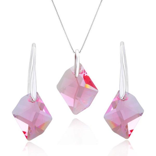 crystal pendant set970217