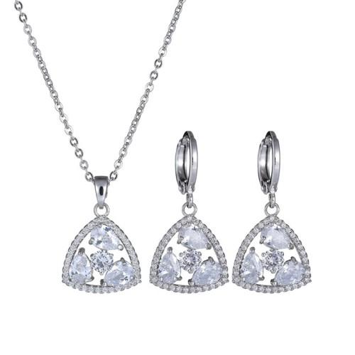 drop jewelry set q8881085