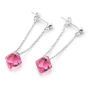 crystal earring 980182