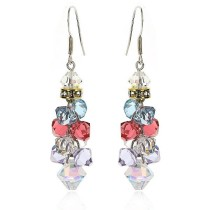 crystal earring 980535